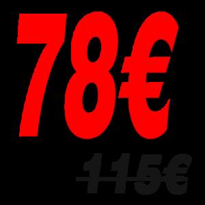 prezzo-timbreland-donna-36-38