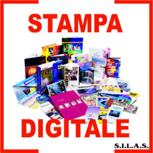 STAMPA DIGITALE 2