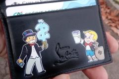 porta-card