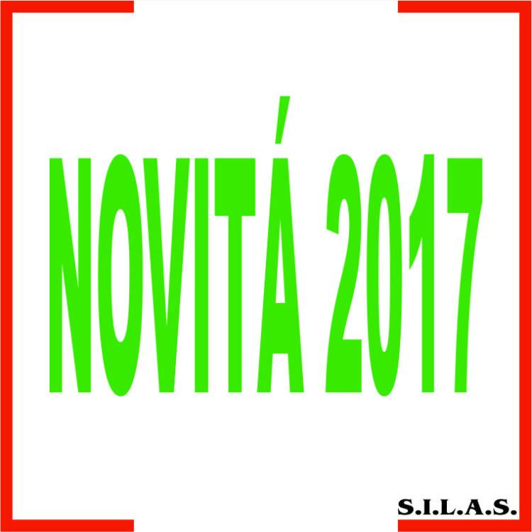 novità 2017
