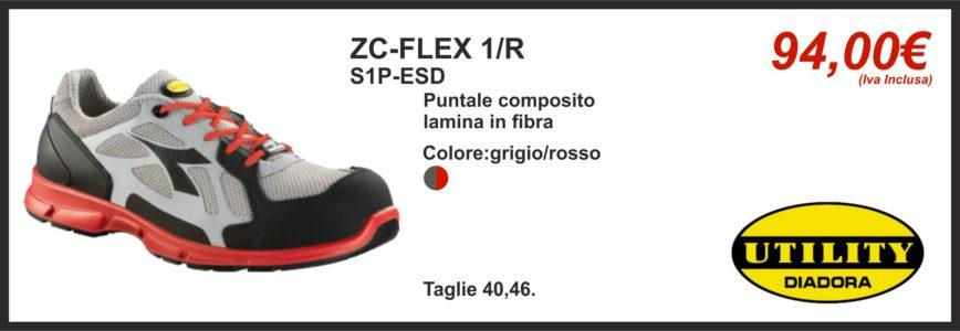 ZC-FLEX 1R 94