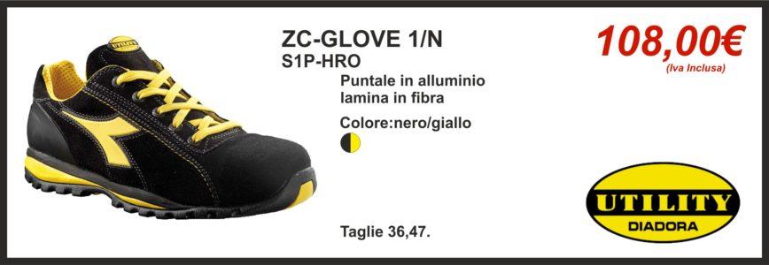 ZC-GLOVE 1N 108
