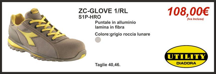 ZC-GLOVE 1RL 108