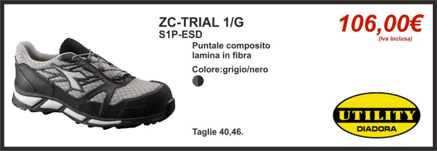 ZC-TRIAL 1 G 106